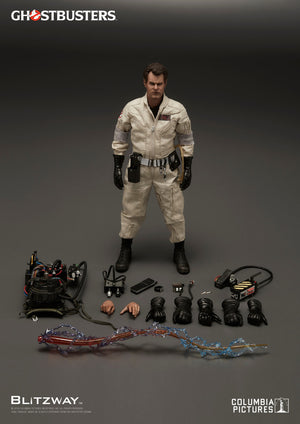 Blitzway Ghostbusters 1984 Special Pack  BLIBW-UMS10106