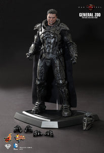 Hot Toys Superman  : General Zod MMS 216
