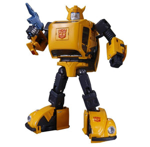 Takara Tomy Transformers Masterpiece MP21 Bumblebee