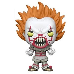 Funko Pop! Vinyl - It (2017) - Pennywise with Teeth Exclusive