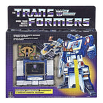 Transformers Soundwave g1 reissue 2019