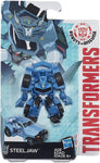 Hasbro Transformers Robots-in-Disguise Warrior STEELJAW