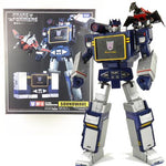 Takara Tomy Transformers Soundwave MP-13 Reissue