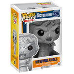 Funko Pop Doctor Who Weeping Angel Vinyl