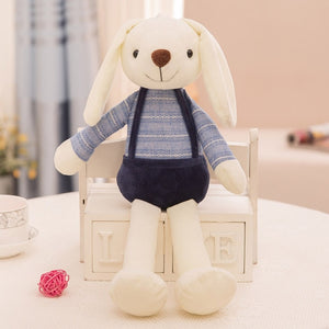 Plush Stuffed Animal Bunny-My Bunny Boutique
