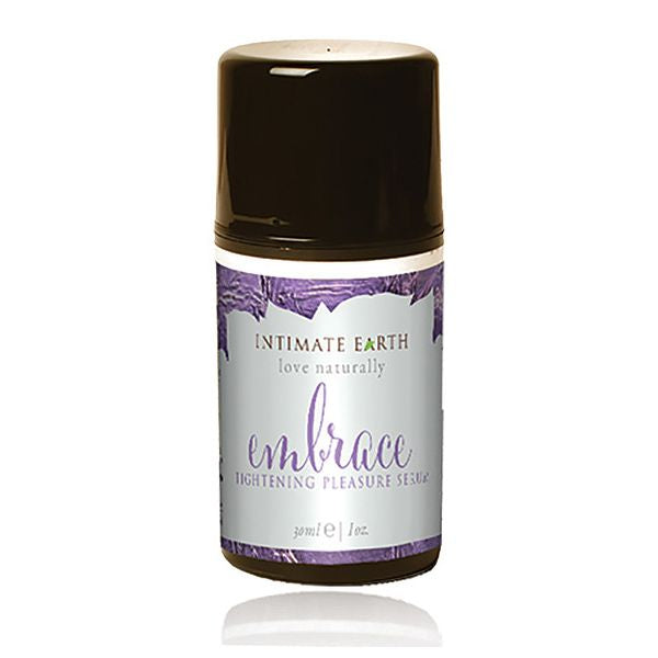 Åtdragande lustserum Embrace 30 ml Intimate Earth ASE-004