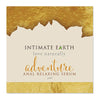 Anusavslappnande serumfolie Adventure 3 ml Intimate Earth 6493
