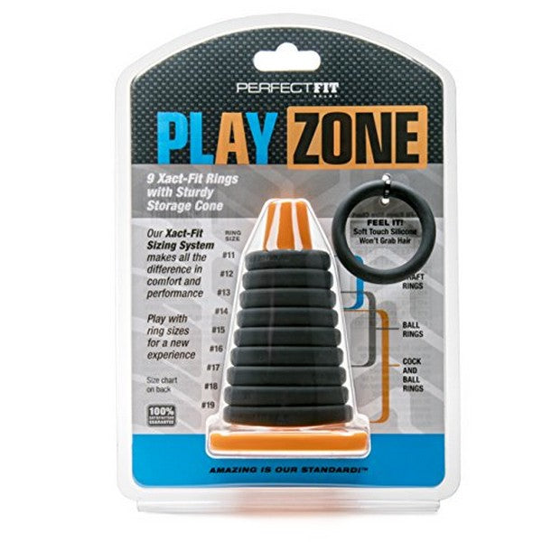 Sexprylskit Play Zone Perfect Fit CR-70B