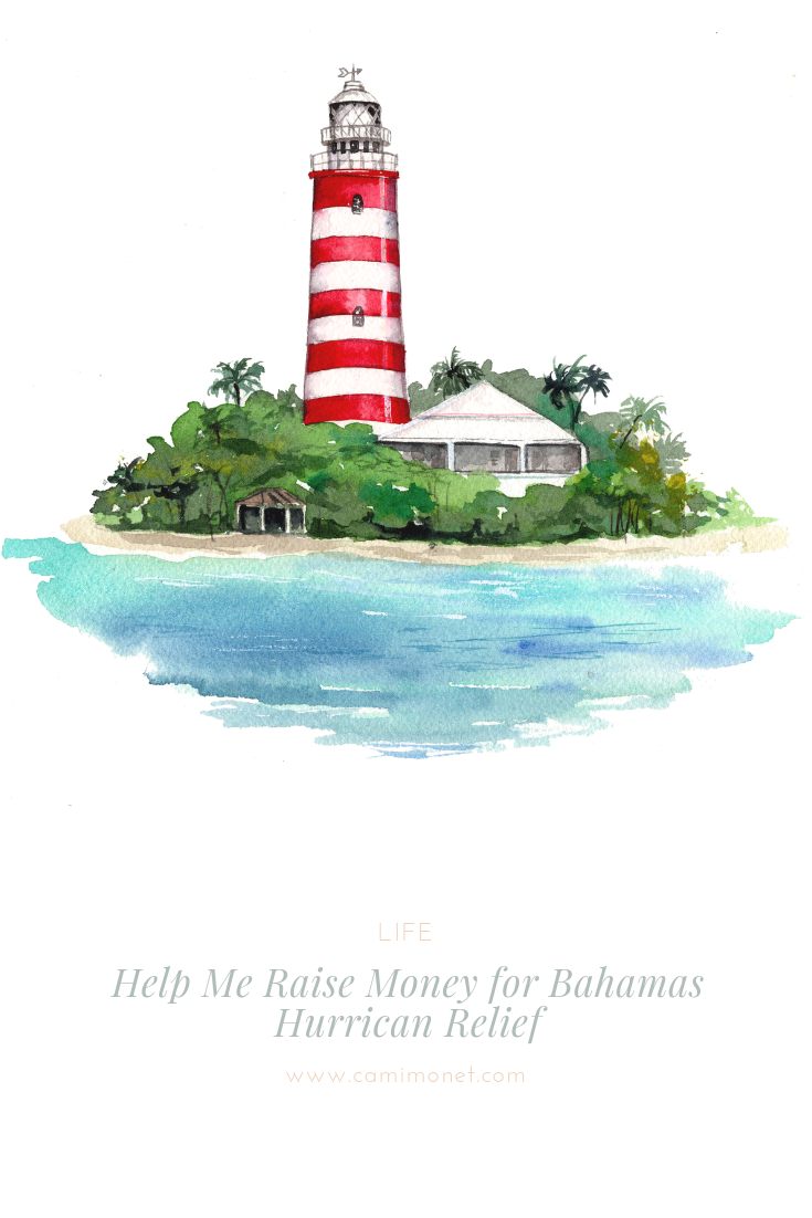 Hope for the Bahamas: Hurricane Relief Fundraiser