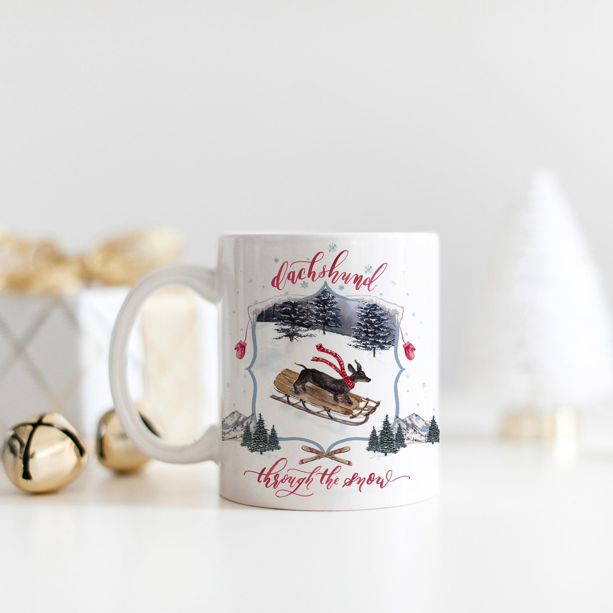 Christmas Mugs – Cami Monet