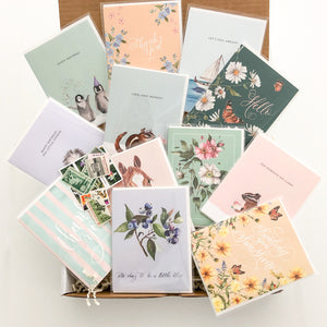 Delightful Dozen Bundle Box