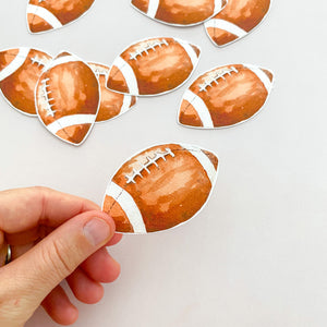 Football Party Punchies