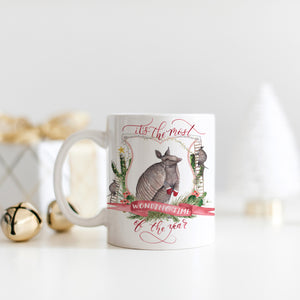 It's the Most Wondillo Time of the Year Mug