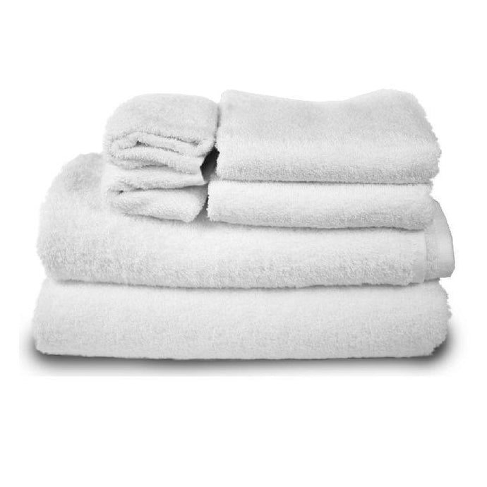 Standard 3 Towel Set (6-36 Pack) - Suppliesbnb