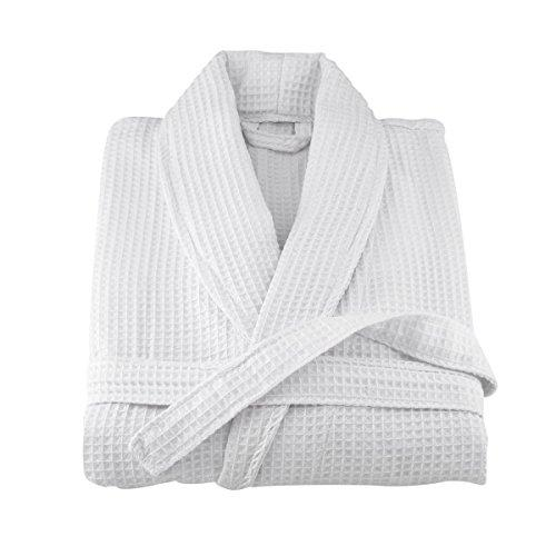 Waffle Bath Robes - Suppliesbnb