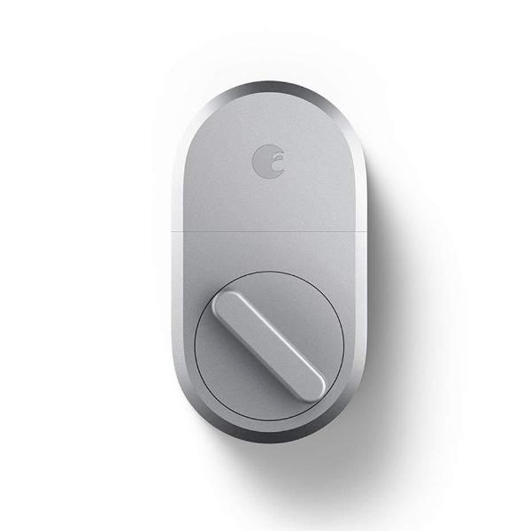 August Smart Lock - Suppliesbnb