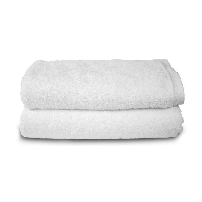 Standard Bath Towels (2-12 Pack) - Suppliesbnb