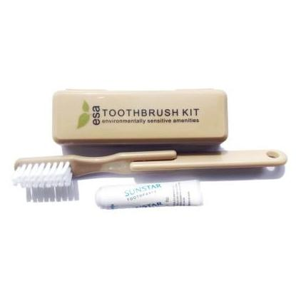 Toothbrush Kits (10-100 pack) - Suppliesbnb