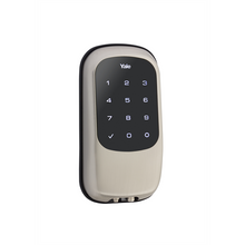 Load image into Gallery viewer, Yale Key Free Zwave Touch Screen Deadbolt - Suppliesbnb
