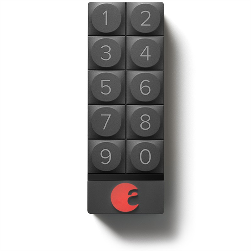 August Wireless Smart Keypad - Suppliesbnb