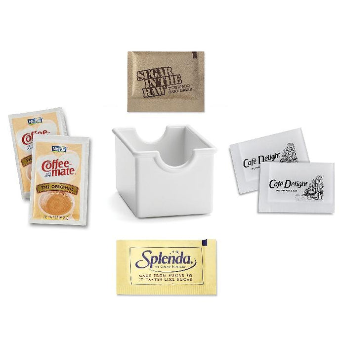 Beverage Condiment Starter Set - Suppliesbnb