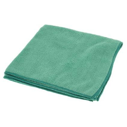Microfiber Cleaning Cloths (12 Pack) - Suppliesbnb