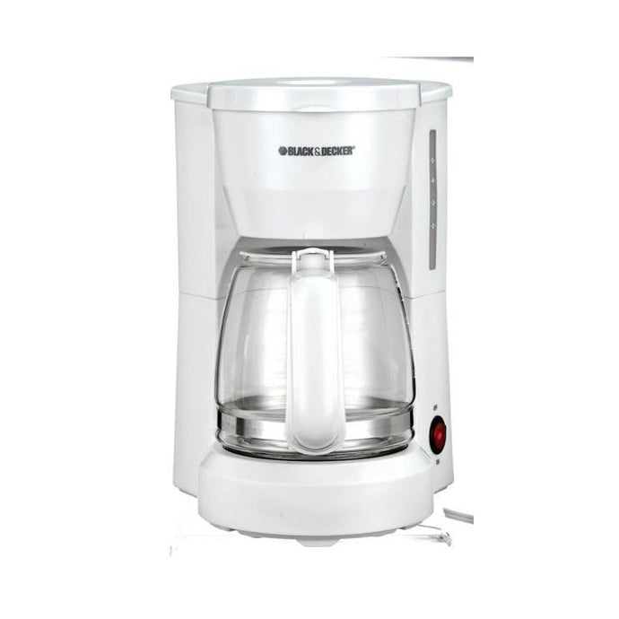 Coffee Maker (5 Cups) - Suppliesbnb