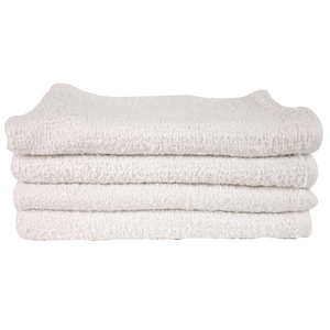 Economy Washcloths (4 Pack) - Suppliesbnb