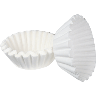 Coffee Filters (200 Pack) - Suppliesbnb