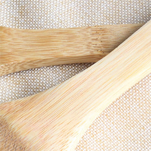 Bamboo Cooking Utensils (Set of 6)