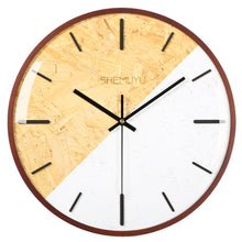 Load image into Gallery viewer, Nordic Style Wall Clock