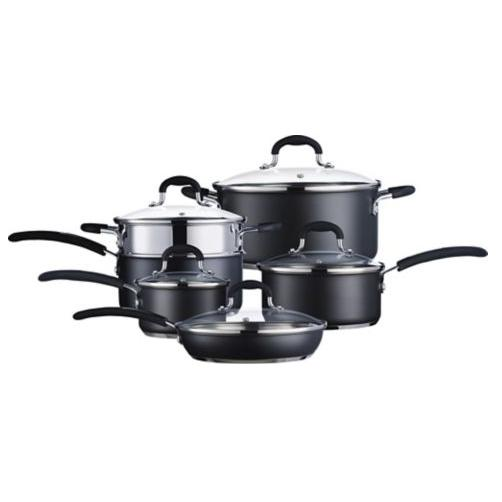 Cookware Set (11 piece) - Suppliesbnb