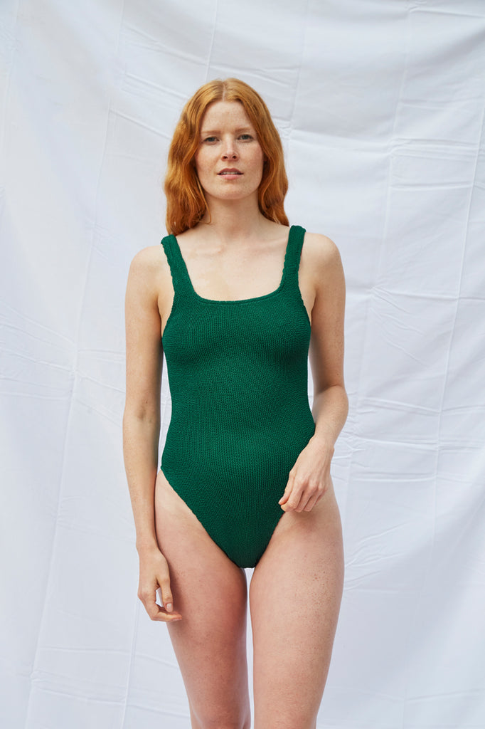 Aplomb One-Piece