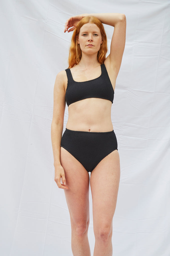 Aplomb High Waist Two-Piece