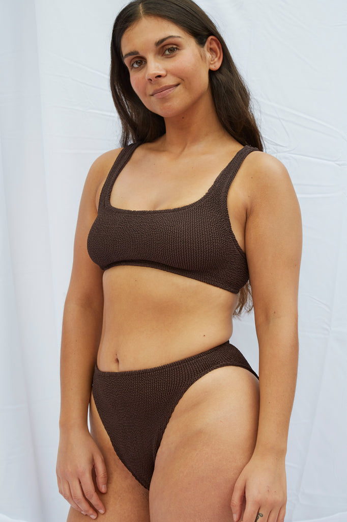 Aplomb Standard Waist Two-Piece