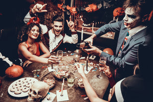 The Essential Halloween Party Checklist