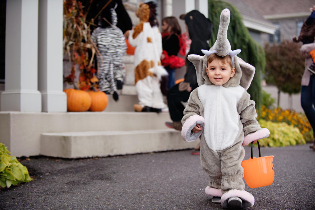 How to Plan the Best Halloween Party
