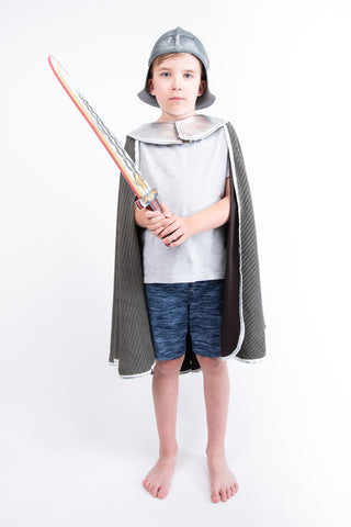 Boys Medieval Warrior