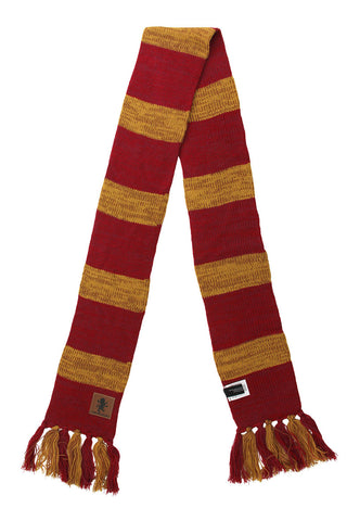 Harry Potter Gryffindor Knit Scarf