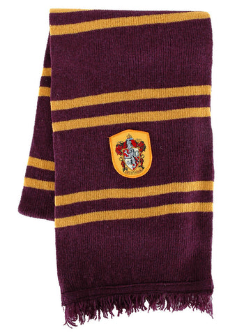 Harry Potter Wool Scarf