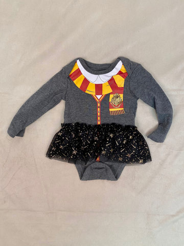 Harry Potter Infant Onesie