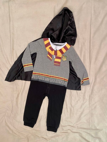 Harry Potter Toddler Onesie