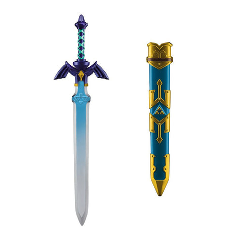 Legend of Zelda Link Sword and Scabbard