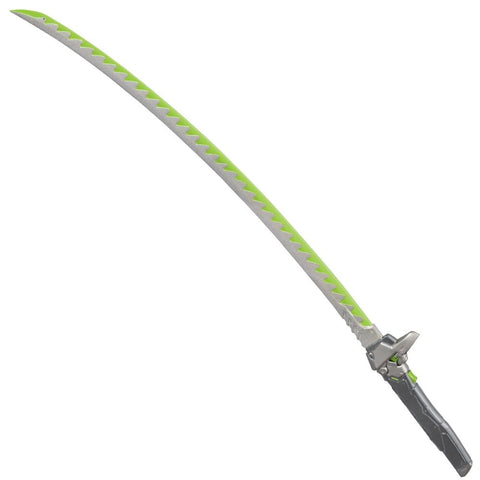 Overwatch Genji Sword