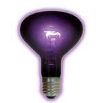 Black Light Bulb 100 Watts