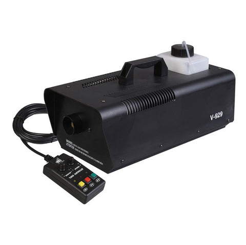 Maxi Fog Machine 1,000 Watt