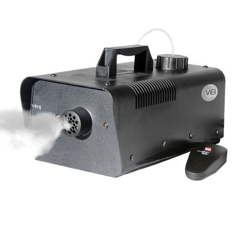 Mini Fog Machine 400 Watts