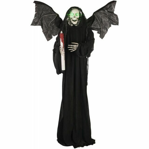 6.5ft STANDING REAPER WITH CANDLE