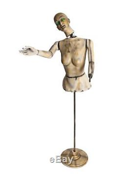 6ft ANIMATED MANNEQUIN