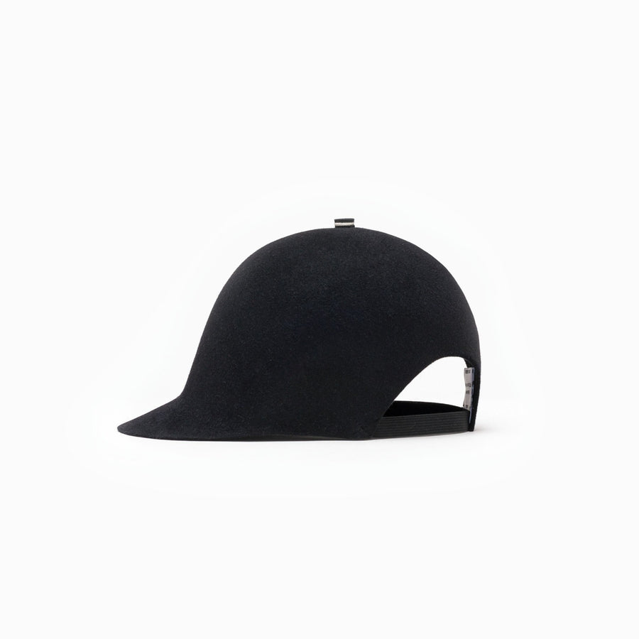 Side view of GUERRERO Camille Côté Cropped Cap™ on sale.
